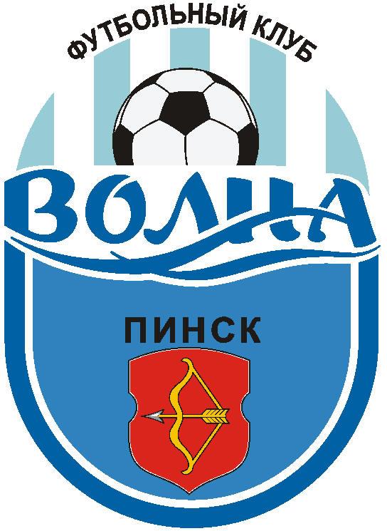 Volna Pinsk team logo