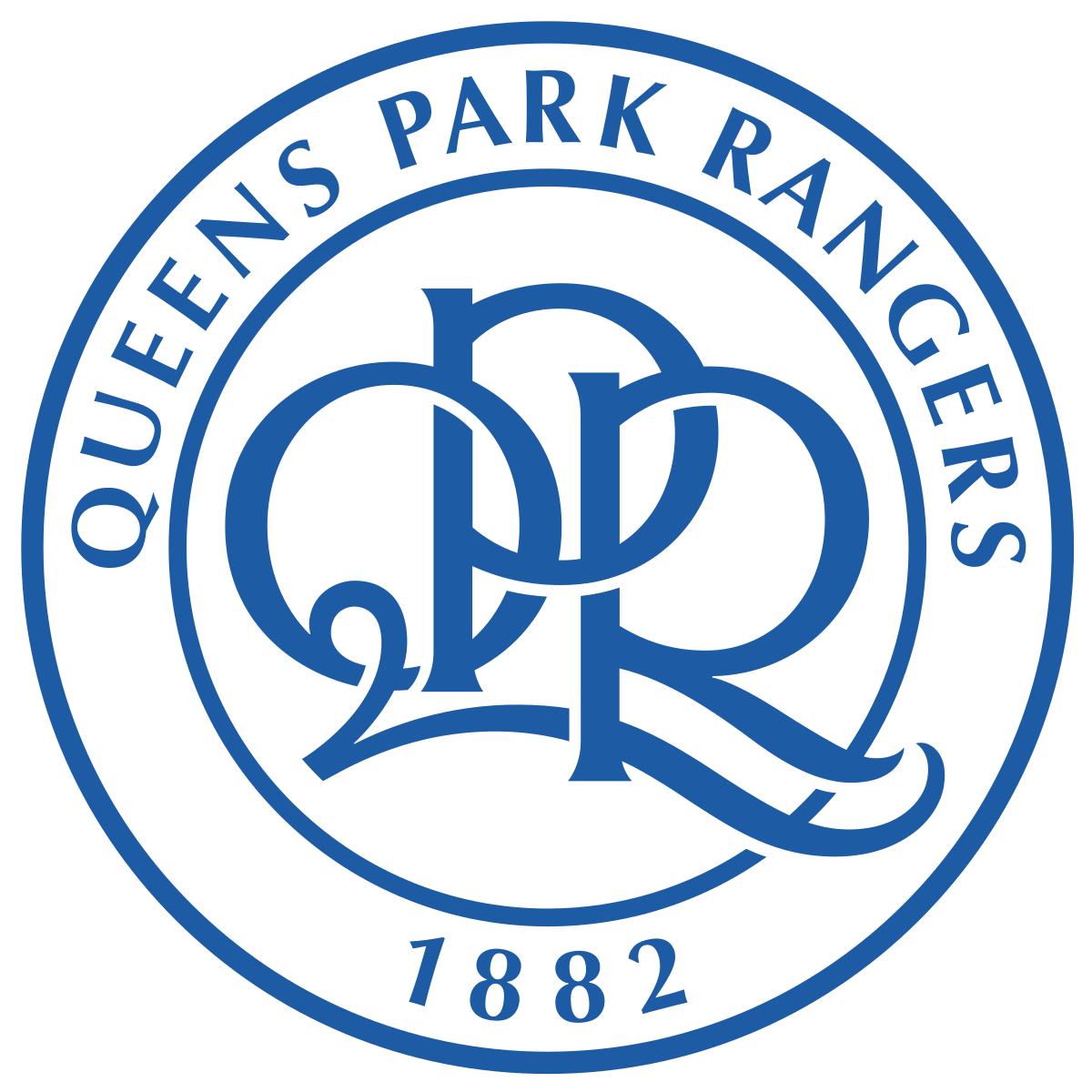 QPR team logo