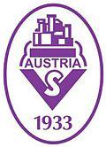 SV Austria Salzburg team logo