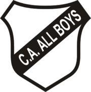 All Boys team logo