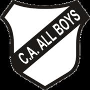 All Boys team logo