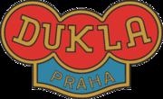 Dukla Praha team logo