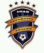 Deportivo Petare team logo