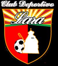 Deportivo Lara team logo