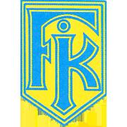 Frederikssund team logo