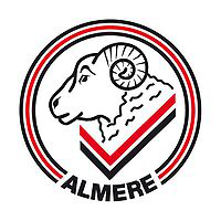 Almere City FC team logo