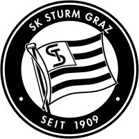 Sturm Graz team logo