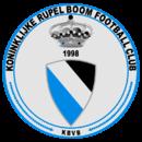 Koninklijke Rupel Boom FC team logo
