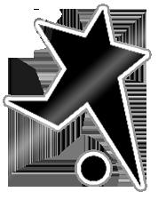FC Black Stars team logo