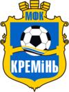 Kremen Kremenchug team logo