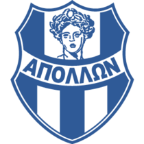 Apollon Smirnis team logo