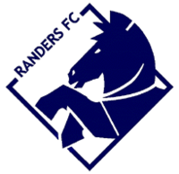 Randers FC team logo