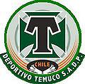 Deportes Temuco team logo