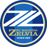 Machida Zelvia team logo