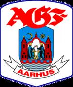AGF team logo