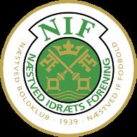 Naestved team logo