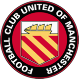 FC Utd Of Manchester team logo
