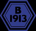 B 1913 team logo