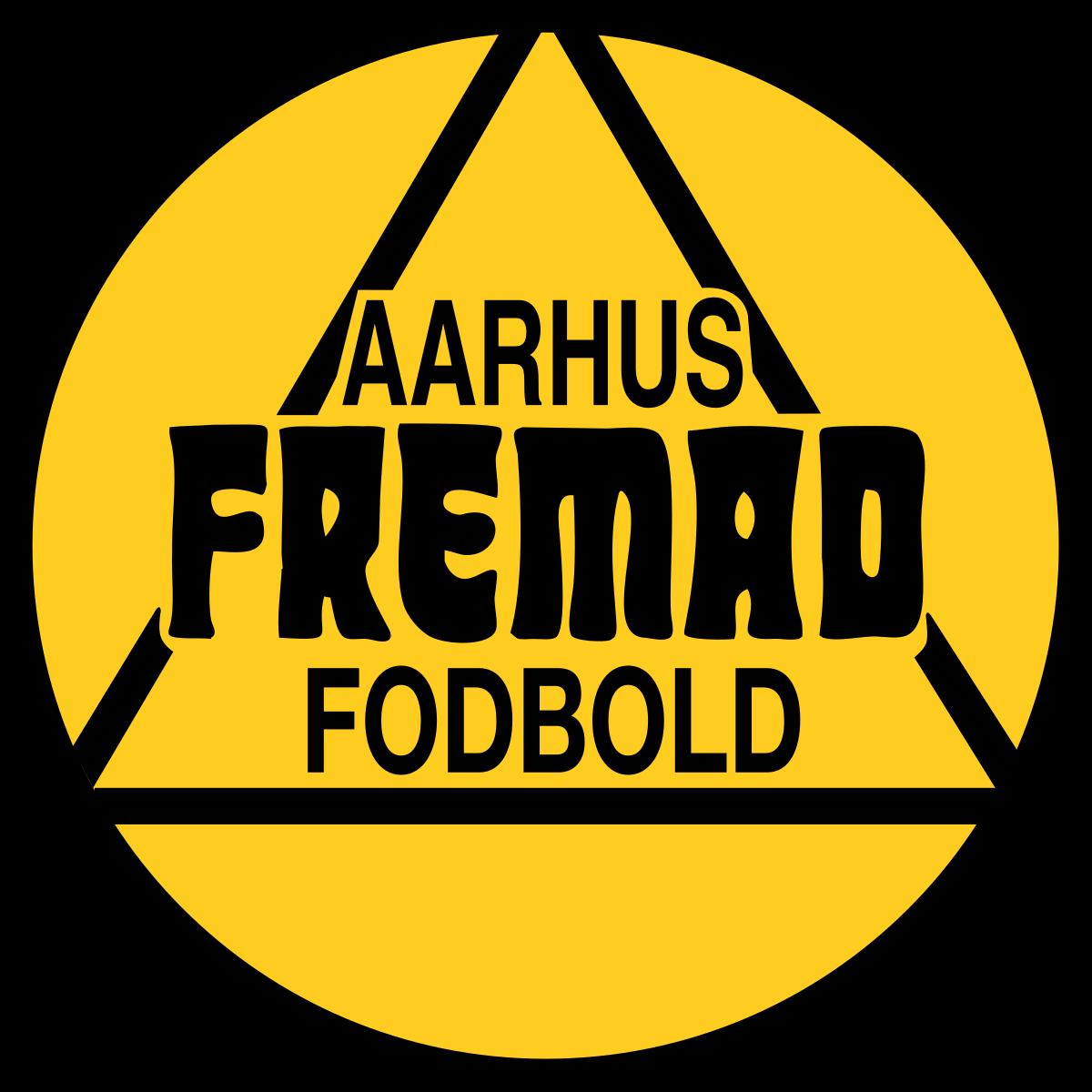 Aarhus Fremad team logo