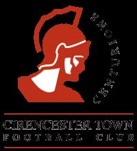 Cirencester Town team logo