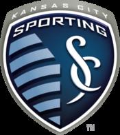Sporting Kansas City team logo