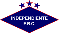 Independiente F.B.C. team logo