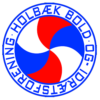 Holbaek team logo