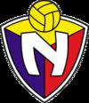 El Nacional team logo