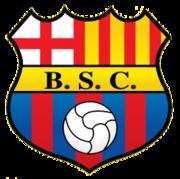 Barcelona SC team logo