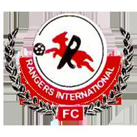 Enugu Rangers team logo