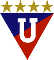LDU Quito team logo