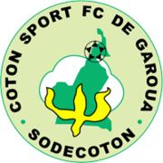Cotonsport team logo