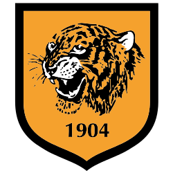 Hull City team logo