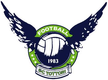 Gainare Tottori team logo