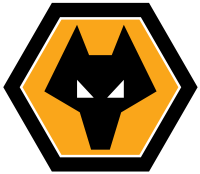 Wolves team logo