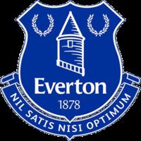 Everton team logo