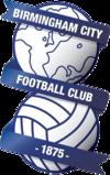 Birmingham team logo