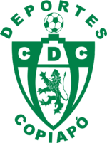 Deportes Copiapo team logo
