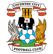 Coventry team logo