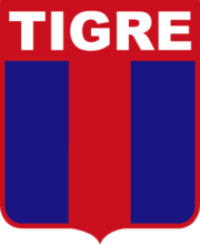 Tigre team logo