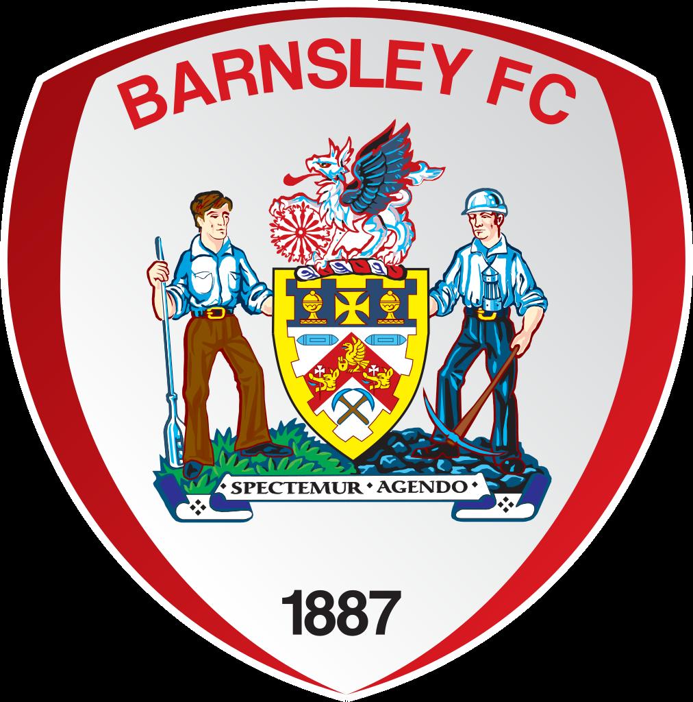Barnsley team logo