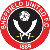 Sheffield Utd team logo