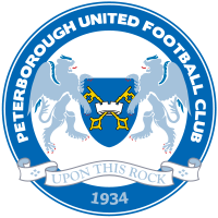 Peterborough team logo
