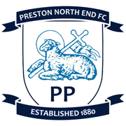 Preston team logo