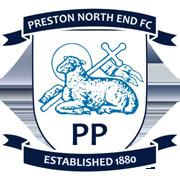 Preston team logo