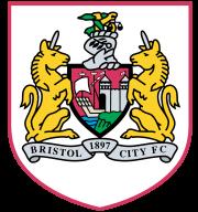 Bristol City team logo