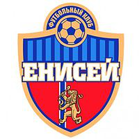Enisey team logo