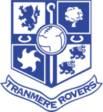 Tranmere team logo