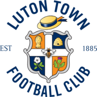 Luton team logo