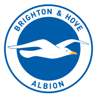 Brighton team logo